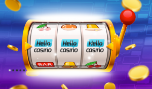 Best UK Online Casinos - hello casino